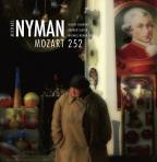 Michael Nyman: Mozart 252
