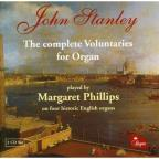 Complete Voluntaries For Organ