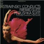Firebird Suite (1945 Version); Petrushka Suite (1945 Revised Version)