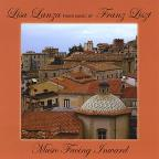 Music Facing Inward- Piano Music Of Franz Liszt