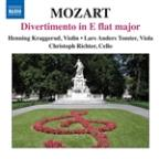 Mozart: Divertimento in E flat major