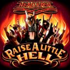 Raise a Little Hell