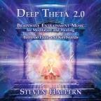 Deep Theta 2.0: Brainwave Entrainment Music For