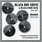 Black Boy Shine & Black Ivory King