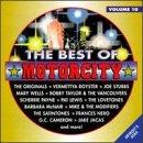 Best of Motorcity Vol. 10