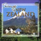 Songs Of New Zealand
