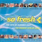 So Fresh: Hits Of Summer 2001