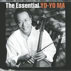 Essential Yo-Yo Ma