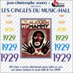Les Cingles Du Music Hall 1929