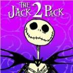 Jack 2  Pack (the Nightmare Before Christmas)