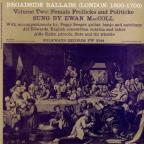 Broadside Ballads, Vol. 2: London 1600 - 1700