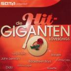 Hit Giganten-Lovesongs