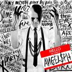 Hello My Name Is Angelspit