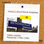 Beethoven: Complete Works for Solo Piano, Vol. 12 - Venni Amore