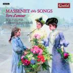 Massenet: Songs