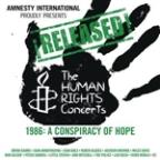 Human Rights Concerts - A Conspiracy Of Hope