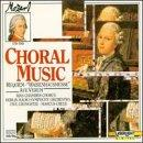 Mozart: Choral Music / Gronostay, Creed