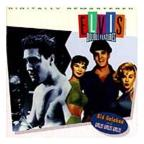 Kid Galahad / Girls! Girls! Girls! soundtrack