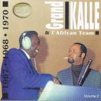 Grand Kalle and l'African Team, Vol. 2