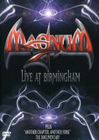 Live At Birmingham (Pal/Region 0)