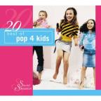 20 Best Of Pop For Kids, Vol. 2
