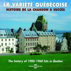 History of 1900-1960 Hits in Quebec