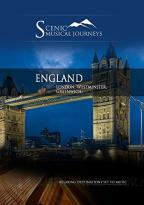 Musical Journey: England - London Westminster