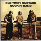 Old Timey Custard Suckin´ Band