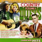 Country Duets, Vol. 3