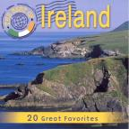 Best Of Ireland: 20 Great Favorites