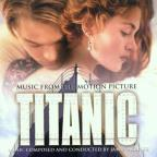 Titanic-Music From The Motion Picture