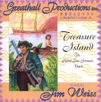 Treasure Island: The Robert Louis Stevenson Classic