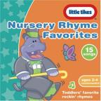 Little Tikes Nursery Rhyme Favorites