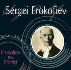 Prokofiev the Pianist