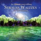 Ultimate Most Relaxing Strauss Waltzes in the Universe