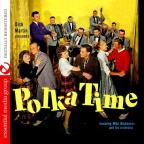 Dick Martin Presents Polka Time