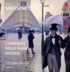 Massenet: Complete Piano Works