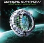 Cerrone Symphony: Variations Of Supernature