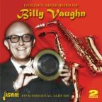 Golden Memories of. Billy Vaughn: Five Original Albums