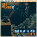 Eddie Palmieri Is Doin' It in the Park