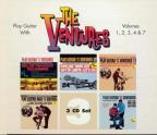 Play Guitar With The Ventures-Volumes 1, 2, 3, 4 & 7