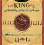 King Hillbilly Bop 'n' Boogie: King/Federal's Roots of Rockabilly 1944-1956