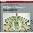 Flute Concerti / Jean-Pierre Rampal