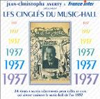 Les Cingles Du Music-Hall 1937