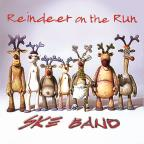 Reindeer On The Run