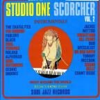 Soul Jazz Presents Scorcher, Vol. 2