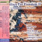 Vol. 2 - Guitars For Freedom