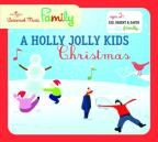 Holly Jolly Kids Christmas