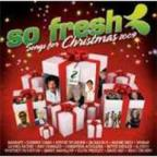 So Fresh:Songs For Christmas 2009