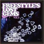 Freestyle's Lost Gems, Vol. 9